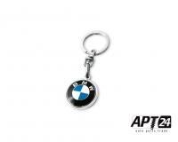 BMW KEY RING LOGO, LARGE